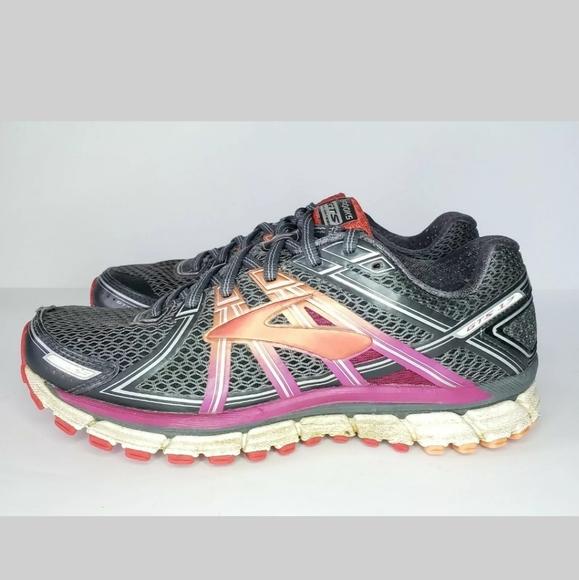 Brooks Shoes | Adrenaline Gts 17 Womens